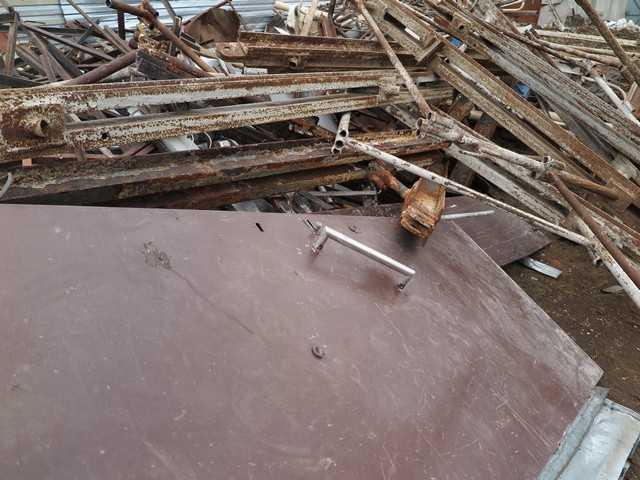 Где сдать металлолом в Тропарево цена на медь за 1 кг в Астапово