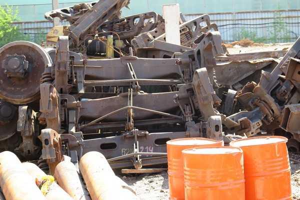 постановление правительства рф об утверждении порядка приема черного металла
