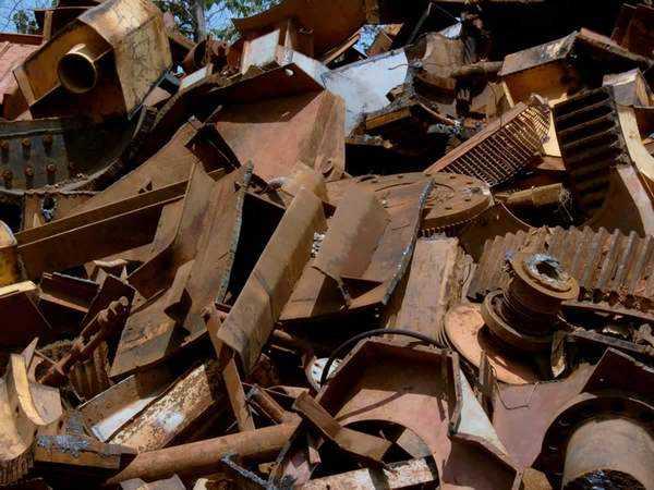 Сколько стоит лом черного металла в Видное прием металлолома цветного цены