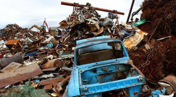 Сколько стоит сдать на металлолом машину стоимость меди в пунктах приема в Раменское