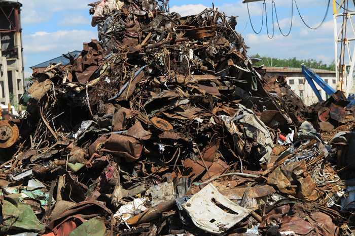Приемка металла в Правдинский куплю лом алюминия в Озёры