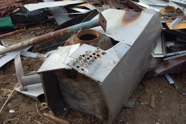 лом черных металлов в Зеленоградский