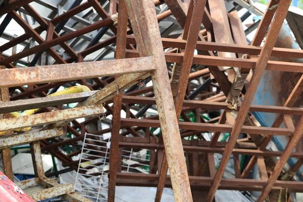 Цена приема металлолома в Успенское куплю металлолом цена в Лосино-Петровский